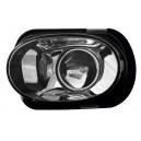 Mlhová světla Mercedes Benz W211 02-07 – chrom