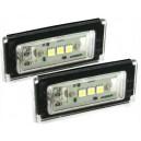 LED osvětlení SPZ Mini R50 3dv. 01-06