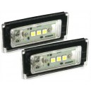 LED osvětlení SPZ Mini R53 3dv. 01-06