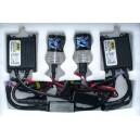 Xenonová sada H1 4300K SLIM CLS 12/24V