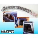 Daewoo Matiz 4D (+zadní)