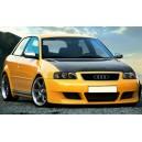Audi A3 8L – přední nárazník
