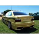 BMW E36 Lim./Coupé – zadní nárazník MODENA
