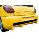 Fiat Bravo – zadní nárazník