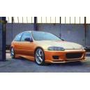 Honda Civic 92-95 – přední nárazník
