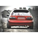 Honda Civic 92-95 HTB – spoiler zadního nárazníku