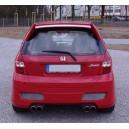 Honda Jazz – zadní nárazník