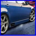 Mazda 6 – kryty prahů