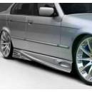 Mitsubishi Carisma – kryty prahů