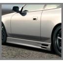 Mitsubishi Colt – kryty prahů