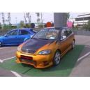 Opel Astra G – přední nárazník