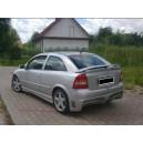 Opel Astra G HTB – zadní nárazník