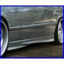 Opel Astra G – kryty prahů