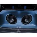 Opel Corsa B – audio zástavba
