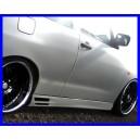 Seat Ibiza 99-01 – kryty prahů