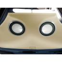 Toyota Celica T20 – audio zástavba