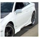 Toyota Celica T23 – kryty prahů