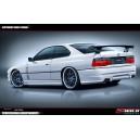 """BMW E31 – zadní nárazník """"EXCLUSIVE EDITION"""""""