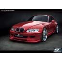 BMW Z3 – přední nárazník