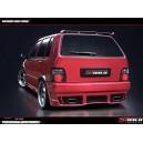 Fiat Uno – zadní nárazník