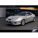 """Hyundai Coupe 00-02 – přední nárazník """"GENESIS"""""""