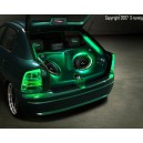 Opel Astra G – audio zástavba