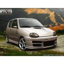 Fiat Seicento – přední nárazník
