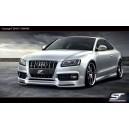 Audi A5 8T – spoiler předního nárazníku