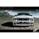 Ford Mustang – přední nárazník