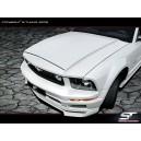 Ford Mustang – kapota