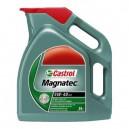 Olej motorový Castrol magnatec 5W-40 4L