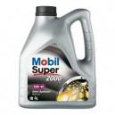Olej motorový Mobil Super 10W-40 4L
