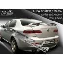 Alfa Romeo 159 05- _ křídlo