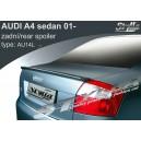 Audi A4 01-04 – křidélko MINI