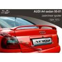 Audi A4 95-01 – křídlo