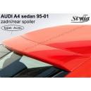 Audi A4 95-01 – prodloužení střechy