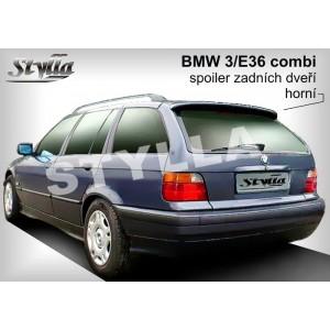 BMW 3er E36 Combi 95-99 - střešní spoiler, stříška