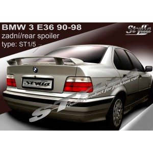 BMW 3er E36 90-98 – křídlo