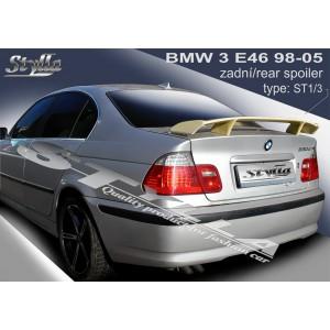 BMW 3er E46 98-05 – křídlo