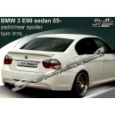 BMW 3er E90 05- _ křídlo