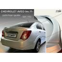 Chevrolet Aveo lim. 11- _ křídlo