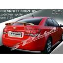 Chevrolet Cruze 09- _ křídlo