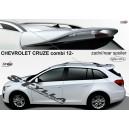 Chevrolet Cruze combi 12- _ střešní spoiler, stříška