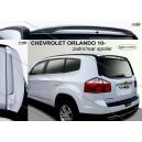 Chevrolet Orlando 10- _ střešní spoiler, stříška