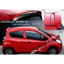 Chevrolet Spark 10- _ střešní spoiler, stříška