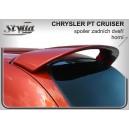 Chrysler PT Cruiser 00- _ střešní spoiler, stříška