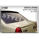 Dacia Logan 04-08 – křidélko MINI