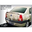 Dacia Logan 04-08 – křídlo
