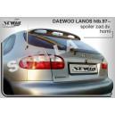 Daewoo Lanos htb 97-01 - střešní spoiler, stříška