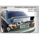 Daewoo Lanos 97-01 – křídlo